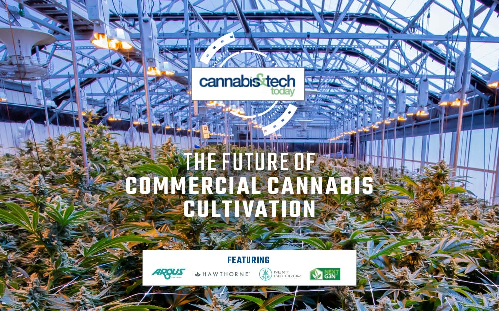 The Future of Commercial Cannabis Cultivation